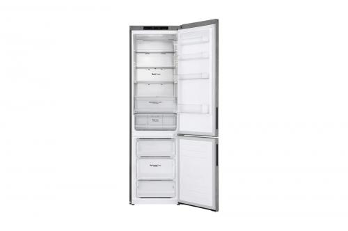 Холодильник LG GA-B509CCIL
