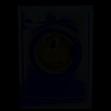 """Стиральная машина """"Indesit"""" IWUB 4085 (CIS) (62915)"""
