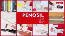Герметик и клей Penosil