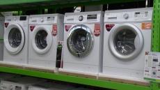 LG холодильники и стиральные машины